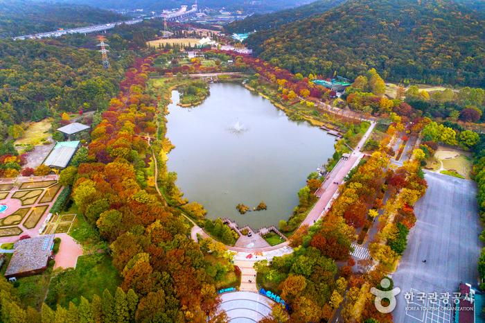 Incheon Grand Park (인천대공원)