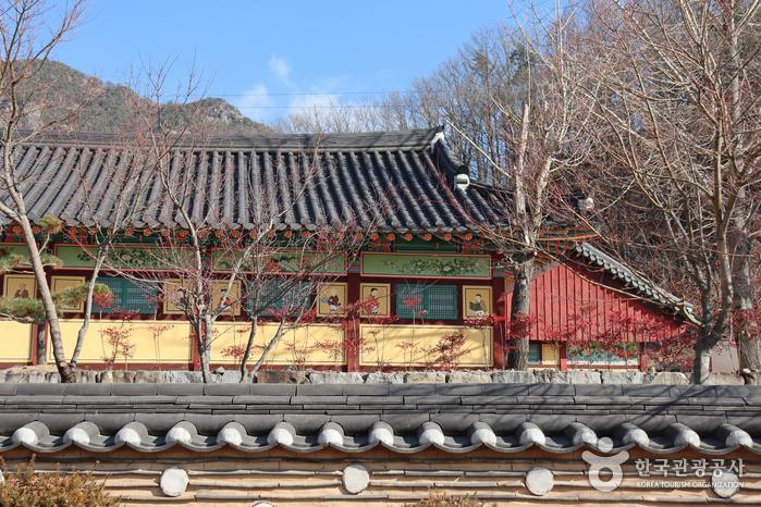Daejeonsa Temple (대전사)