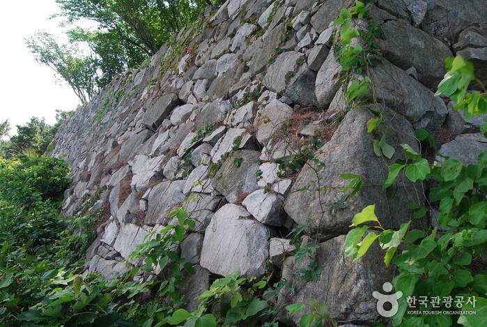 Japanische Festung Seosaengpo (서생포왜성)
