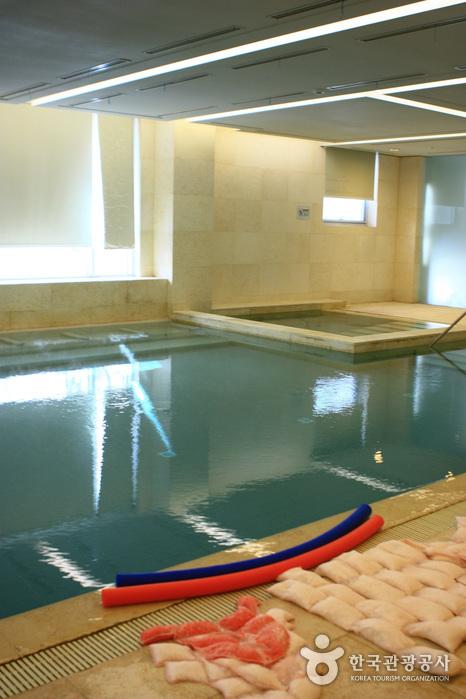 Spa la Spa in Konjiam Resort (스파라스파 [곤지암리조트])