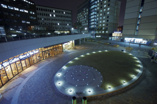 Sogang University (서강대학교)