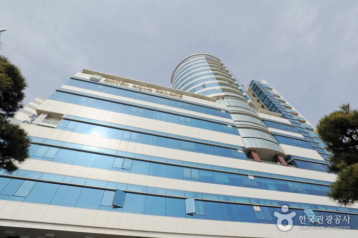 Hotel Aqua Palace (호텔 아쿠아펠리스)