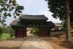 김정선생묘소일원