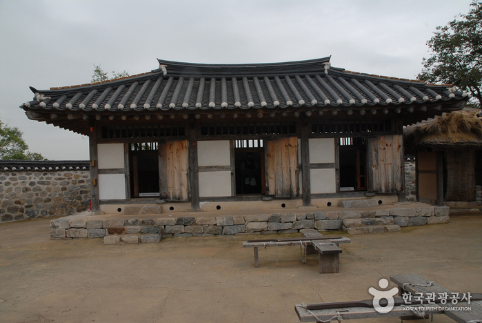 Haemieupseong Fortress ( )