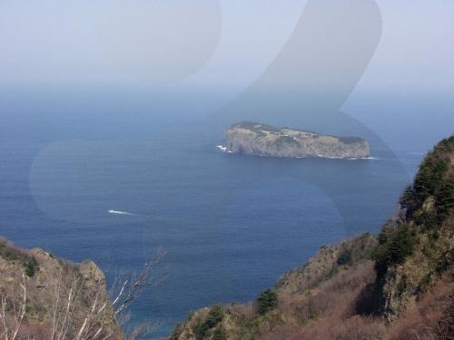 Jukdo Island (Ulleung) (죽도(울릉))