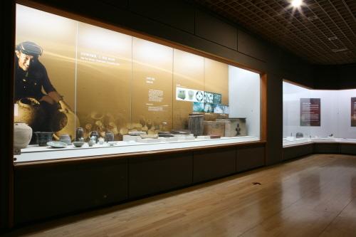 Национальный морской музей (국립해양문화재연구소)9