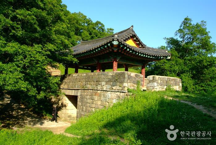 Gongsanseong Fortress (공주 공산성)