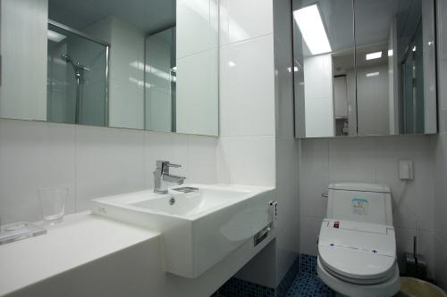 호텔 더마크 해운대[한국관광품질인증/Korea Quality] 사진13
