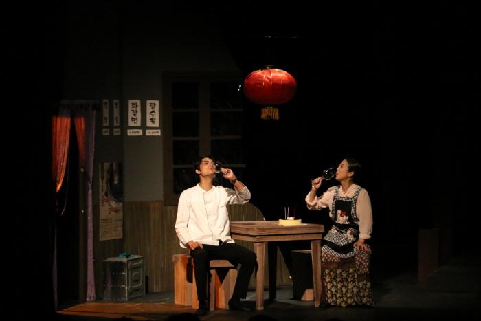 대한민국연극제 - 대전 2018  사진5