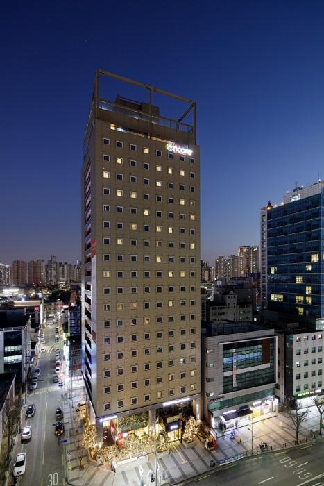 라마다 앙코르 서울 동대문