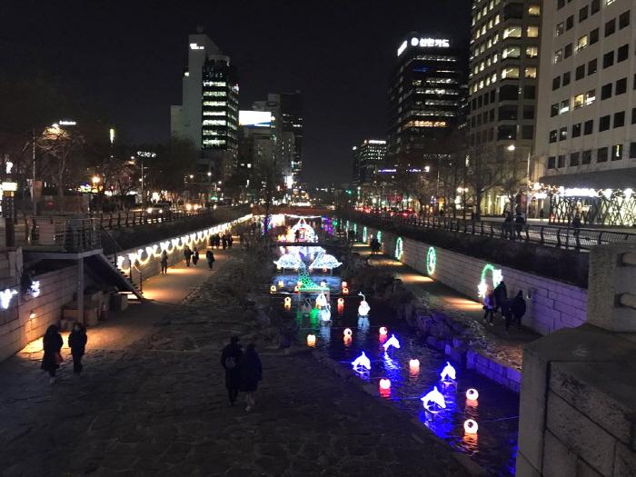 서울 크리스마스 페스티벌 2017  사진12