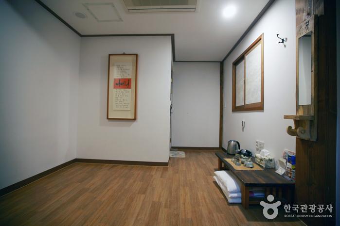 アグベ[韓国観光品質認証](아그배[한국관광품질인증제/ Korea Quality])