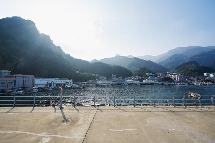 Puerto Jeodong (저동항)48