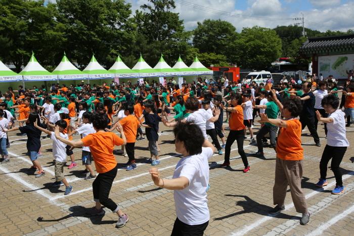 栄州韓国ソンビ文化祭り(영주 한국선비문화축제)