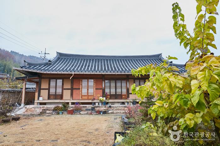 Deokdongdaek (덕동댁)