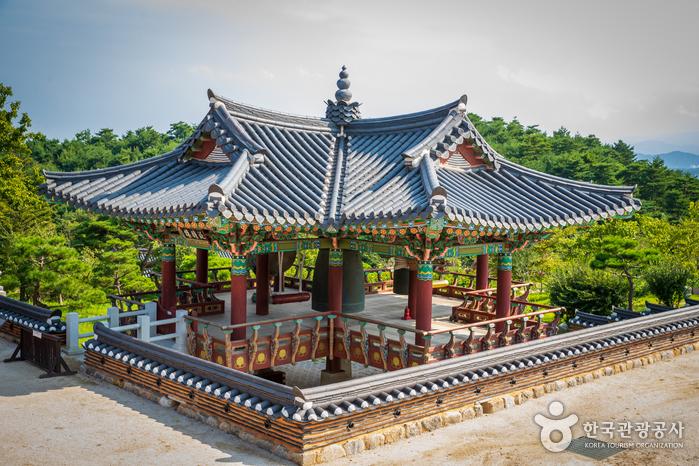 洛山寺(낙산사)11