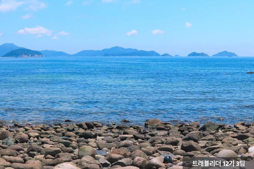 比珍島(비진도)