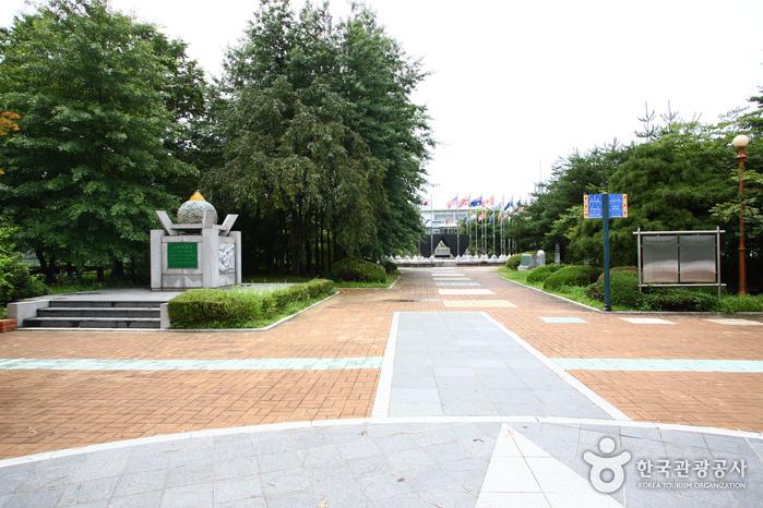 坡州 臨津閣(파주 임진각)