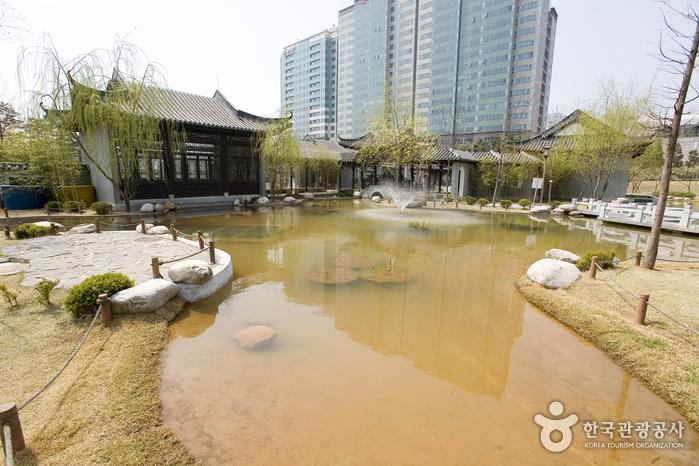 Wolhwawon Garden (월화원)