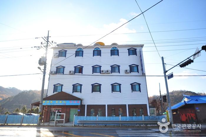 California Motel - Goodstay (캘리포니아모텔[우수숙박시설 굿스테이])