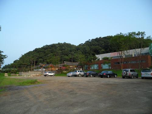 Joseonwangga (Royal Residence) (조선왕가)