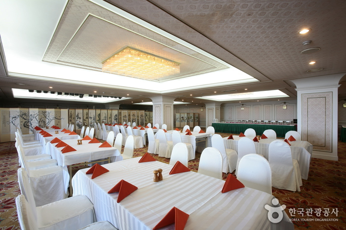 Jeju Oriental Hotel