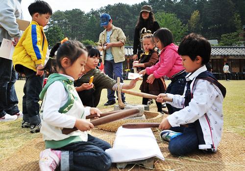 [유망축제] 대전 효문화뿌리축제 2017