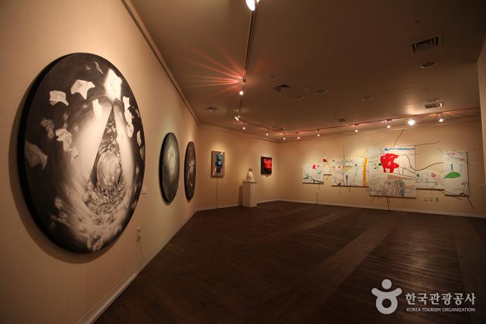 구로아트밸리 예술극장