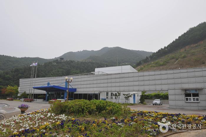 江陵統一公園(강릉 통일공원)