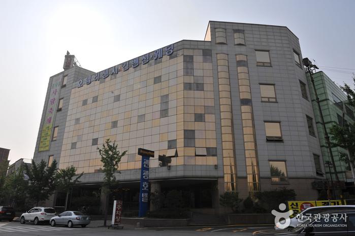 Regency Hotel (리젠시호텔)