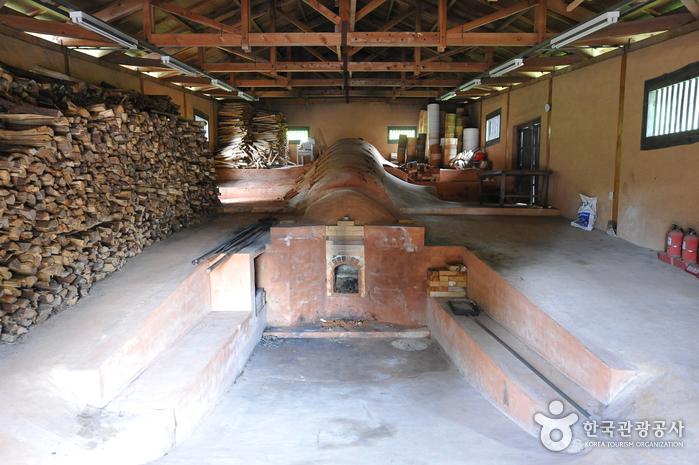Gangjin Goryeo Celadon Kiln Site (강진 고려청자 요지)