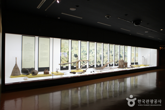 Jeonju National Museum ()