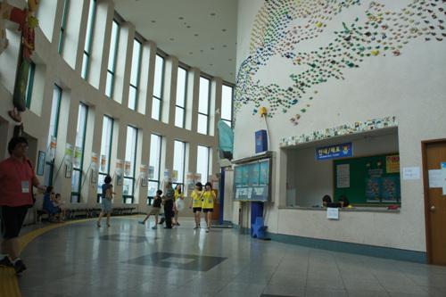 Chuncheon Puppet Theater (춘천인형극장)