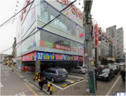 Lotte Hi-mart - Hwagok Branch (롯데 하이마트 (화곡점))