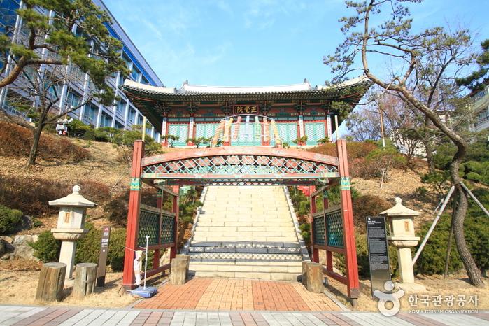 경희궁 숭정전 사진4
