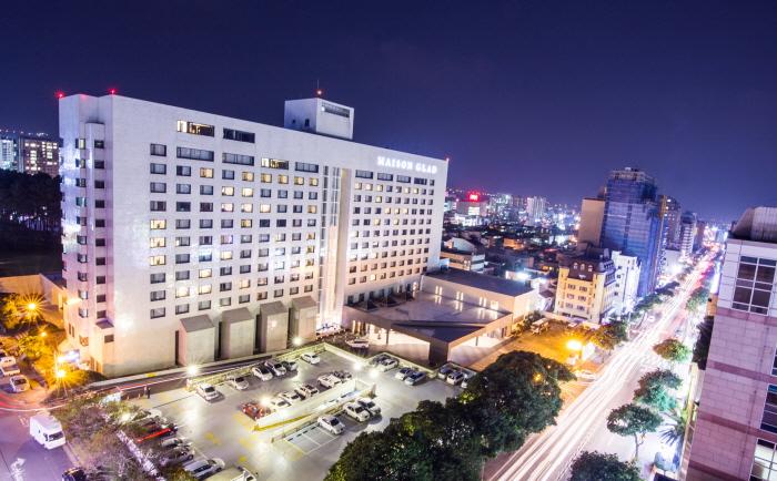 Casino Paradise del Grand Jeju (파라다이스 카지노 제주 그랜드)11