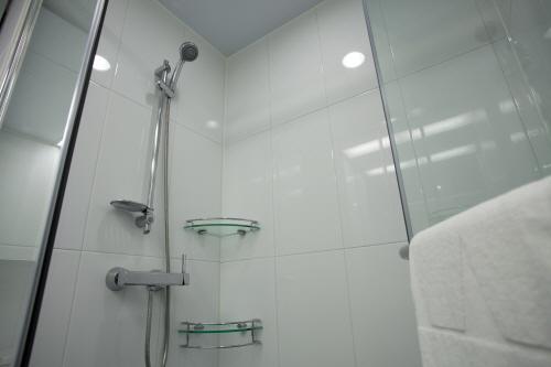 호텔 더마크 해운대[한국관광품질인증/Korea Quality] 사진12