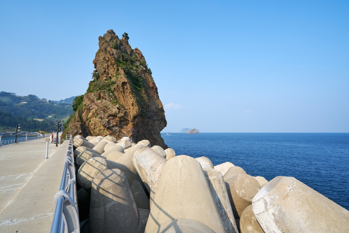 Puerto Jeodong (저동항)49