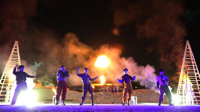水原演劇祭(수원연극축제)
