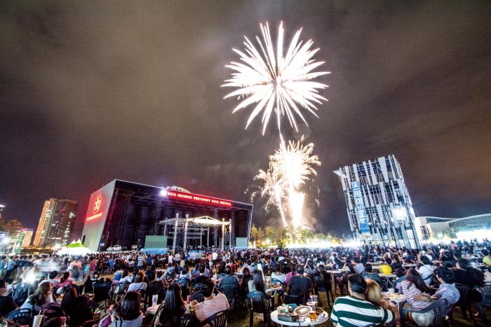 송도맥주축제 2018  사진2