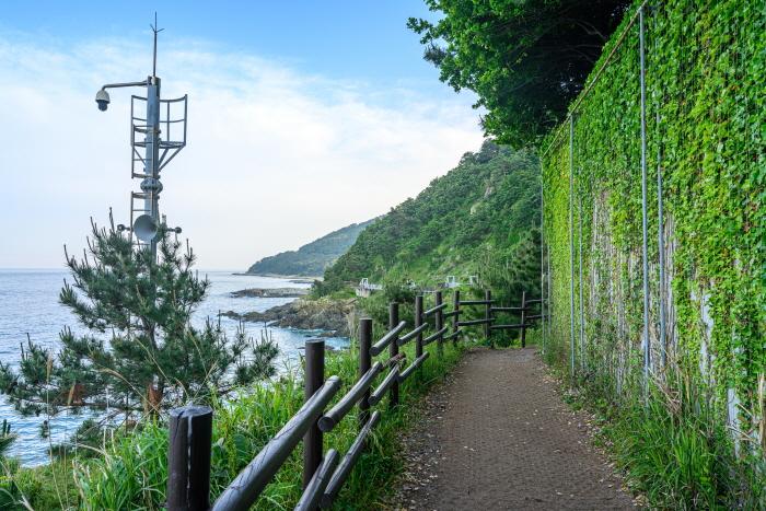 二妓臺 (釜山國家地質公園)(이기대 (부산 국가지질공원))2
