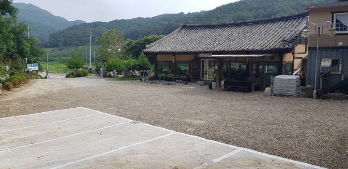 Byeolcheongung(별천궁)