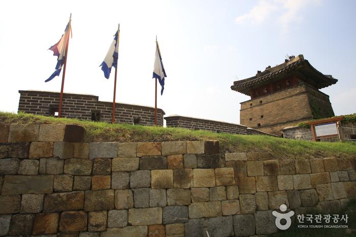 Hwaseomun Gate (화서문)