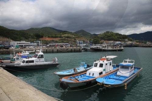 Dolsando Island (돌산도)