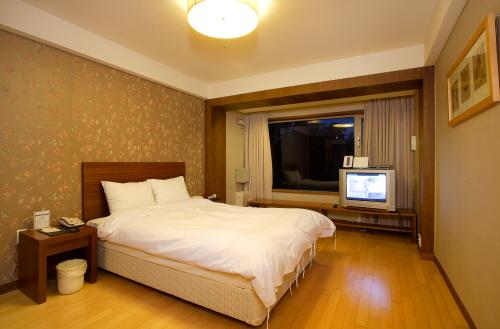 BENIKEA Gyungpo Beach Hotel (베니키아 경포비치호텔)