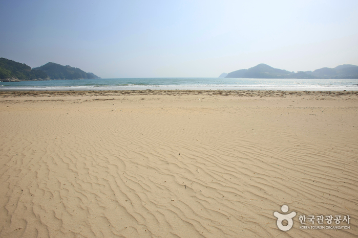 송정 솔바람해변