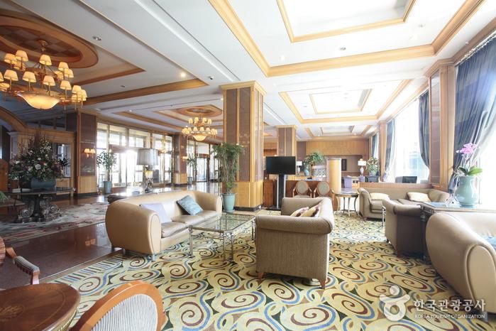済州オリエンタルホテル(제주오리엔탈호텔)