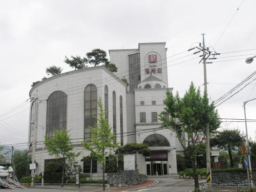 Gwangyang Hotel Philemo (광양호텔 필레모)