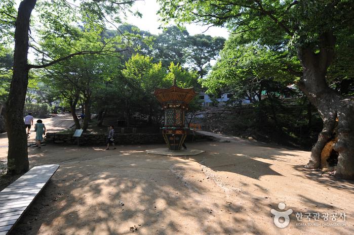 傳燈寺(江華)(전등사(강화))46