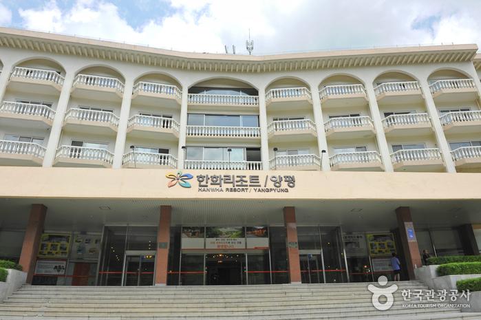 Hanwha Resort - Yang...